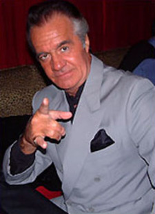 paulie walnuts spectacle