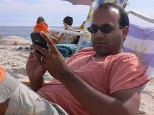 Blackberry_on_the_beach