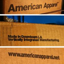 American_apparel
